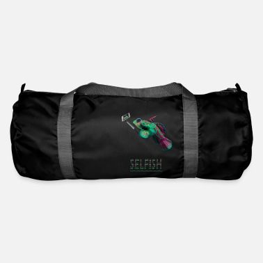 Selfish Selfish - Duffle Bag