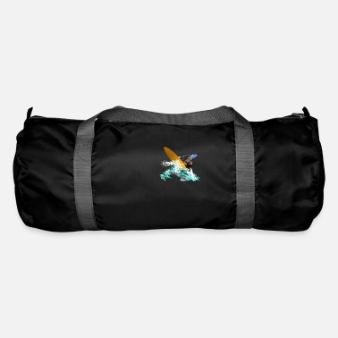 windsurfing - Duffle Bag