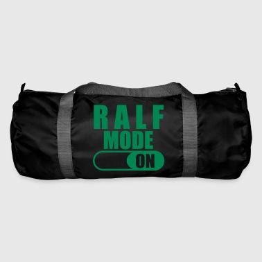 Ralf Mode ON - Sporttasche