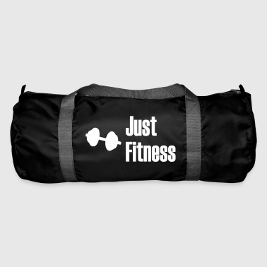 Just fitness - Sporttas
