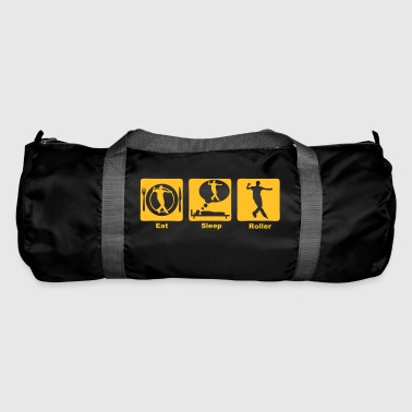 roller eat sleep play - Sac de sport