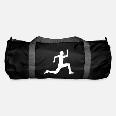 Triple Triple jump - Duffle Bag