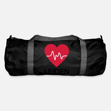 Disease heart disease - Duffle Bag