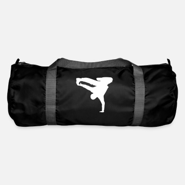 Breakdance Breakdance Breakdancer Style - Sportväska