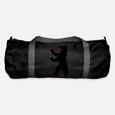 Berlin Bear Berlin Bear - Duffle Bag