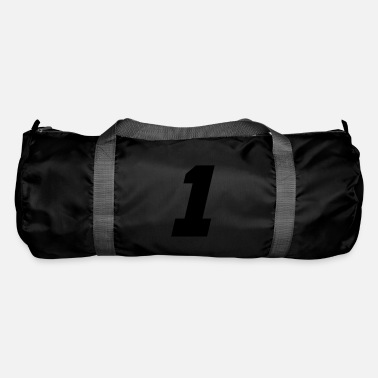 1 1 - Duffle Bag