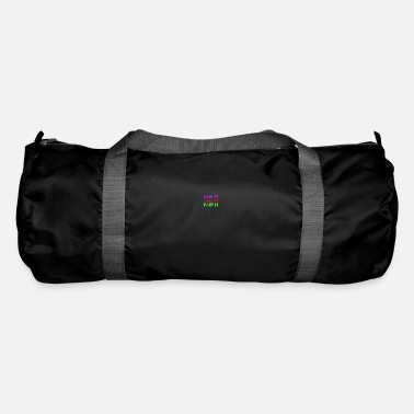 Party PARTY PARTY PARTY - Duffle Bag