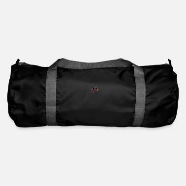 Multi Coloured Karate - Duffle Bag