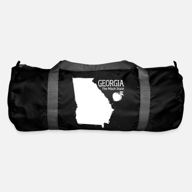 Arts Georgia - Duffle Bag