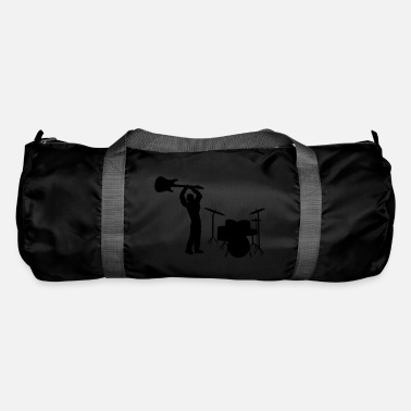 Rocker rocker - Duffle Bag