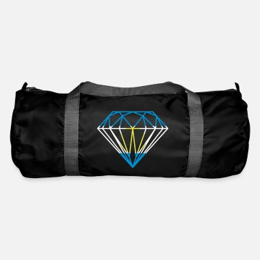 Argentine Diamond - Duffle Bag