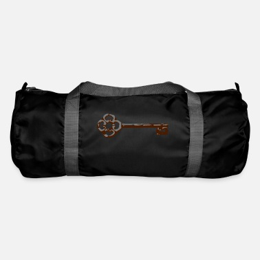 Ancient ancient key - Duffle Bag