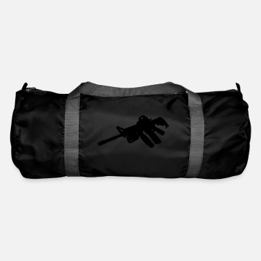 Assault Rifle assault rifle - Duffle Bag