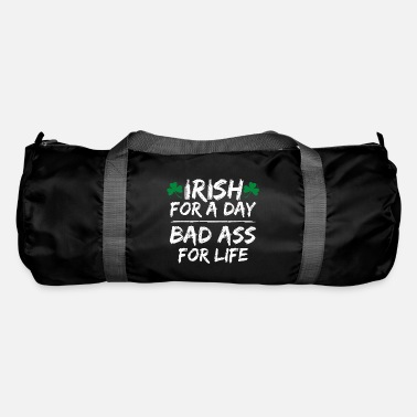 Day St. Patrick's Day Shirt! - Duffle Bag