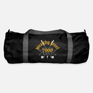 Wealthy Wealthy Level Golf - Duffle Bag