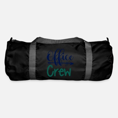 The Office office crew office team - Duffle Bag