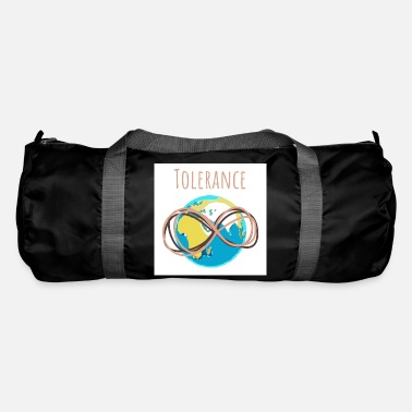 Tolerance Tolerance - Duffle Bag