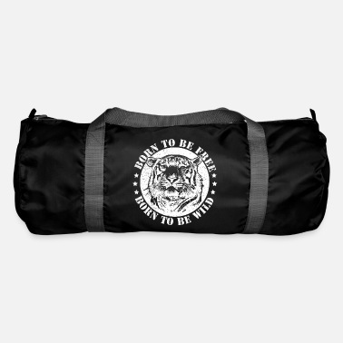 Date Of Birth Birth dates and to be wild! - Duffle Bag