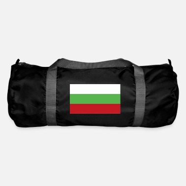 Country Drapeau Bulgarie - Sac de sport