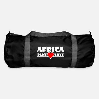 Africa Africa - Africa - Duffle Bag