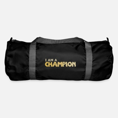 European Champion champion - Duffle Bag