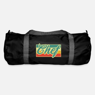 Chefs Chef Chef - Duffle Bag