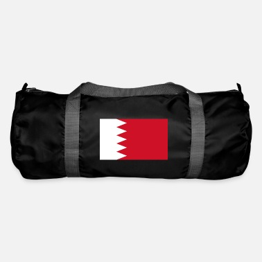 Mp3 Flag of Bahrain. - Duffle Bag