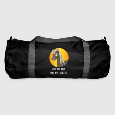 Sex sex - Duffel Bag