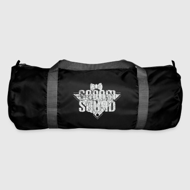 Bachelor party wedding man gift idea - Duffel Bag