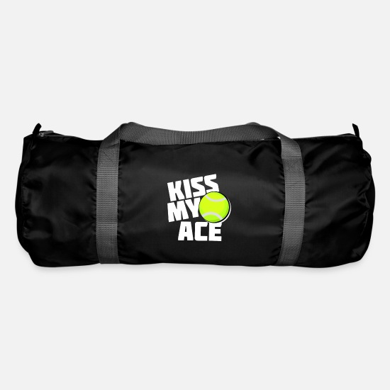 Sports Bags & Backpacks - Sports - Duffle Bag black