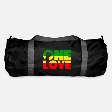 Dub love once - Duffle Bag