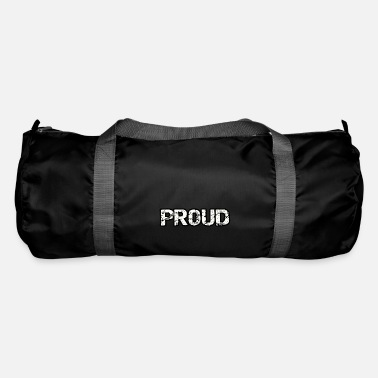 Proud Proud - Duffle Bag