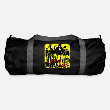 New Wave New Wave subculture - Duffle Bag