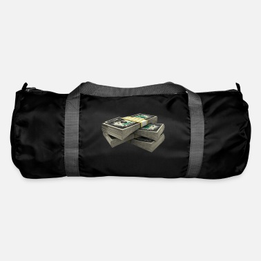 Dollar Dollars - Duffle Bag