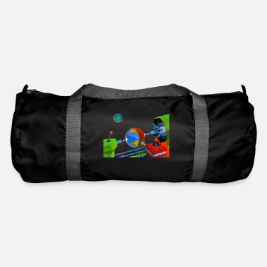 Punition punition - Sac de sport