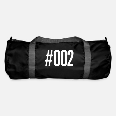 #002 - Duffle Bag