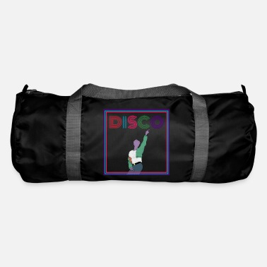 DISCO JM - Duffle Bag
