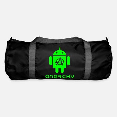 Vector ANARCHOID1 VECTOR - Duffle Bag