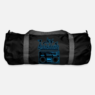 Breakdance breakdance - Sportväska