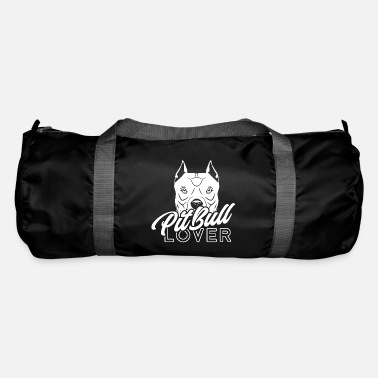 Dog Lovers Pit Bull Lover Dog Dog Dog Lover Dog Lover - Duffle Bag