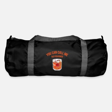 Old Fashioned old fashioned whiskey - Duffle Bag