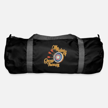 Therapy therapy - Duffle Bag