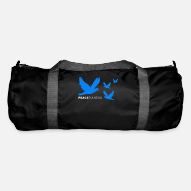 Peace Peacefulness - Peacefulness - Duffle Bag
