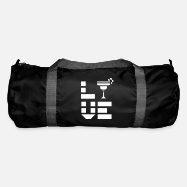 Coctail Drinking Coctails - Duffle Bag