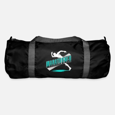 Country marathonien - Sac de sport