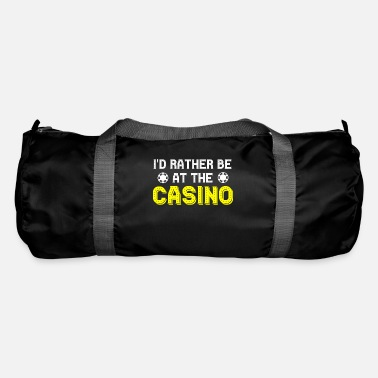 Casino Casino - Duffle Bag