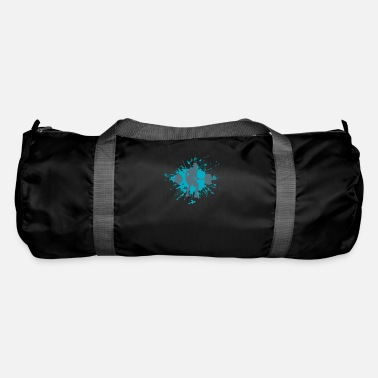 Body Builder body builder - Duffle Bag