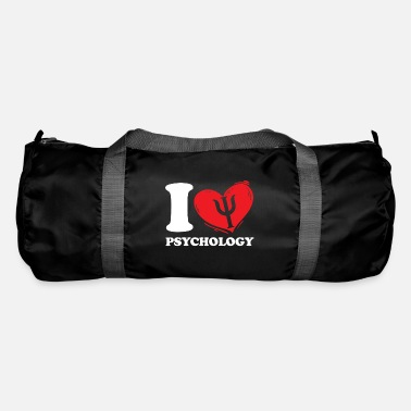 Psychology psychology - Duffle Bag