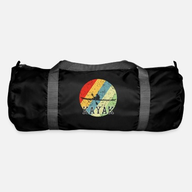 Kayak kayak - Duffle Bag