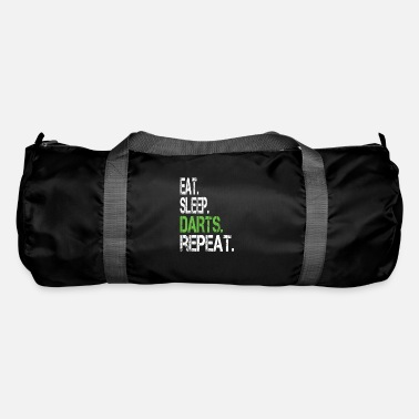 Triple Triple - Duffle Bag